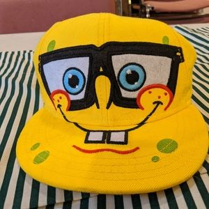 SpongeBob Hat